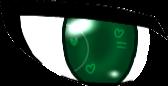 gacha life gachalife eye eyes freetoedit