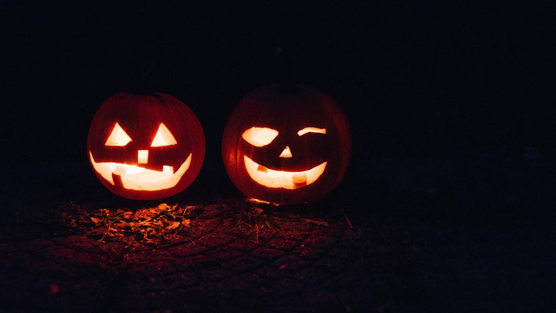 Awesome remixes please! Unsplash (Public Domain) #pumpkins #pumpkin #halloween #background #backgrounds #freetoedit
