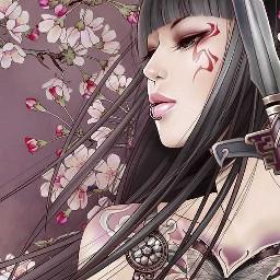 freetoedit beauty tattoo sword