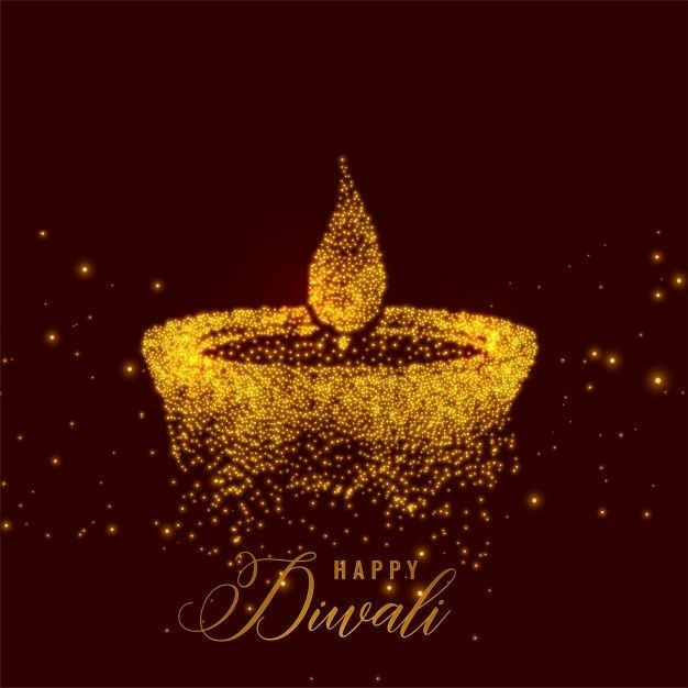 With gleam of auspicious Diyas and the holy chants, may happiness and prosperity fill your life forever! Wishing You & Your Family very Happy and Prosperous Diwali!  #happydiwali #freetoedit #diwali