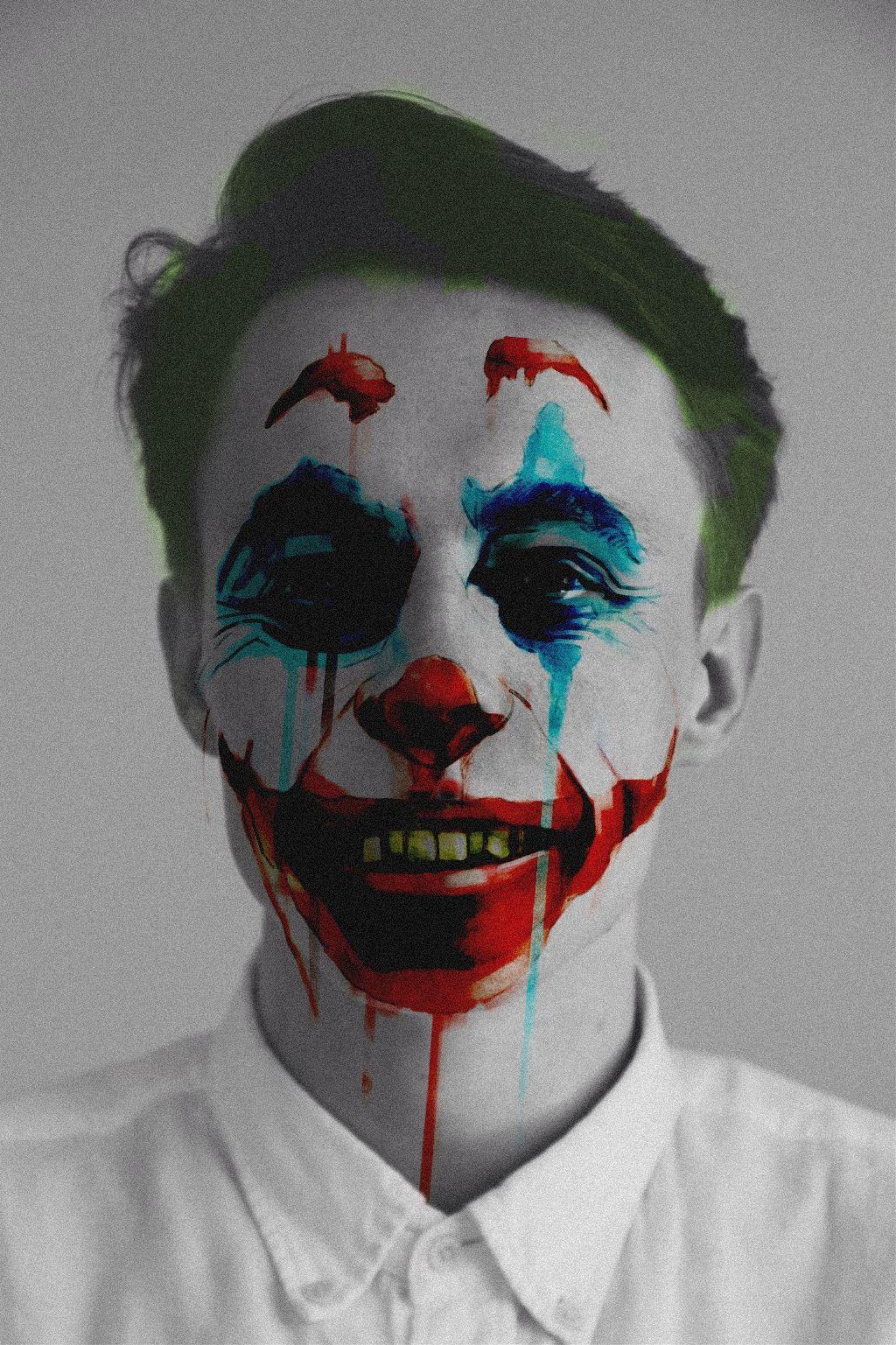 #freetoedit #jokerface #jokersmile  #doublexposure #madewithpicsart #myedit @picsart 🎭