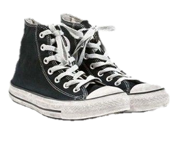 shoes aesthetic tumblr black blackandwhite freetoedit