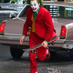 joker california skate shred meme dc freetoedit