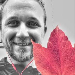 selfie workout englischergarten munich autumn