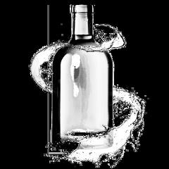 water bottle freetoedit