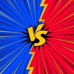 freetoedit figther versus kawaii kof