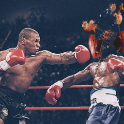 pumpkin pumpkinhead boxing punch explosion freetoedit
