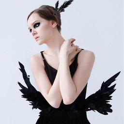 freetoedit girl outfit tutu ballet