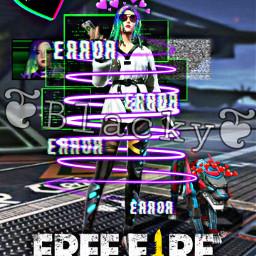 freefire garena moco pantera freefireedit freetoedit