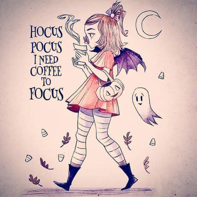 #freetoedit #lightcrosseffect #girl #art #drawing #leaves #ghost #jackolantern #halloween #meme #lol #funny #cute #coffee #hocuspocus #focus