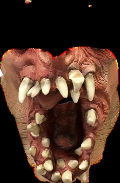 teeth freetoedit