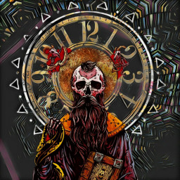 freetoedit time clock lifeanddeath fantasy