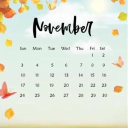 freetoedit srcnovembercalendar novembercalendar