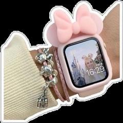 applewatch watch clock clocks aestheticclock freetoedit