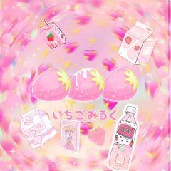 strawberrymilkxx