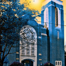 freetoedit church myphoto city