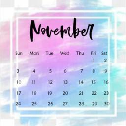welcomenovember freetoedit srcnovembercalendar novembercalendar