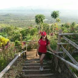 mtpongkaycabadbaran mycity mindanao philippines nature
