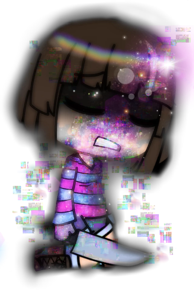 #undertale #genociderun #frisk