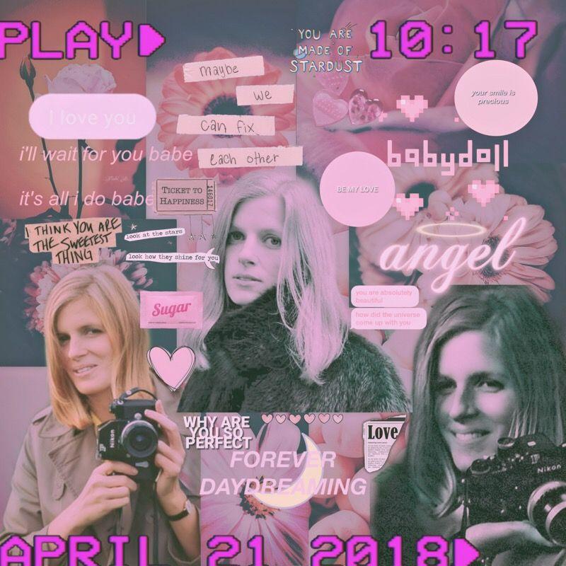 #freetoedit #aestheticpink #pastelpink #lindamccartney