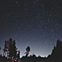 goforit hopeyoulikeit stars beautiful night freetoedit
