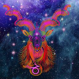 freetoedit zodiac capricorn thegoat