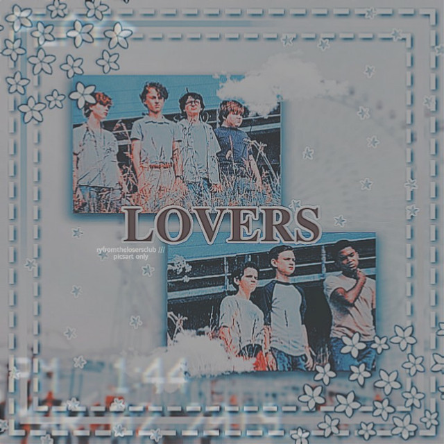 《open desc》 - Losers' Club  - Edit Type: My Style Color Scheme: Pastel Blue & Pale Orange Time: 30 minutes-ish Rating: 8/10 - I am in love with this one. I am super proud of it. It took a while and i have planned to make it for a while but i can finally make it now. Also, its 3:35 in the morning right now, i just randomly woke up and i feel like crap. I made edit hours ago and forgot to post it, so ya, here you go. - Storytime: So yesterday at school i was feeling super noxious. I was super light-headed and kinda dizzy. I told my teacher, [my History teacher, beacuse thats the class i was in at the time] and she sent me to the nurses office. My heart was almost beating out of my chest and my hands were super skaky, i was super pale and i could barely talk. She told me i was having an anxiety attack, how perfect. She walked me down to the counselor's office. I talked to the counselor for almost and hour and she helped me calm down. I guess, halfway through our session i was getting anxious again, apparently i was swallowing more and i was fidgeting with hand more [i was fidgeting with my hands the whole time tho]. But, ya, that happened and it sucked and it was super embarrassing because i was late to back to class and everyone was asking me where i was, i didn't reply. - h a s h t a g z :  #losersclub #loser #it #itmovie #itmovie2017 #it2017 #itchapter2 #billdenbrough #beverlymarsh #bevmarsh #stanleyuris #stanuris #eddiekaspbrak #richietozier #benhanscom #mikehanlon #jaedenmartell #sophialillis #wyattoleff #jackdylangrazer #finnwolfhard #jeremyraytaylor #chosenjacobs   #freetoedit  -  -your anxiety filled friend, ryleigh👼