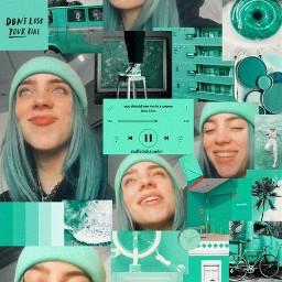 green blue mood hearts bluehearts
