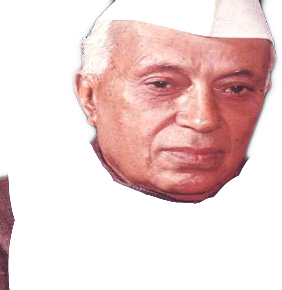 #nehru