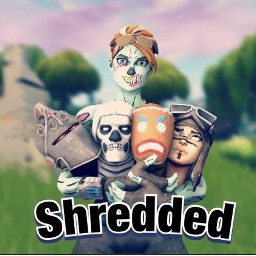 fortnite fortnitethumbnails ghoultrooper blacknight skulltrooper freetoedit