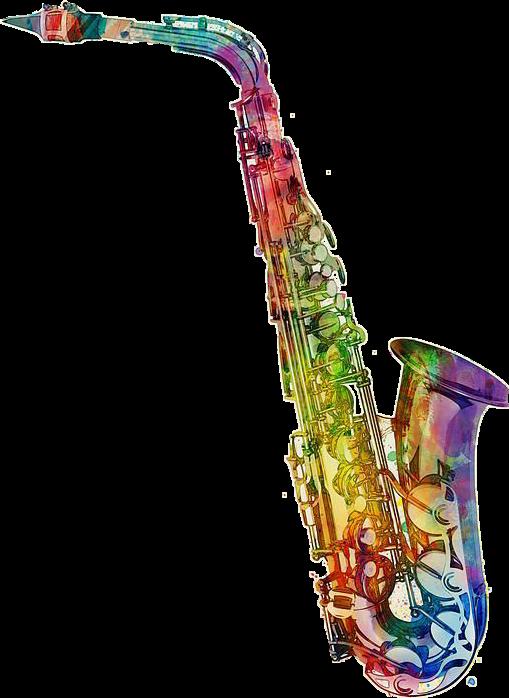 #saxophone #colors