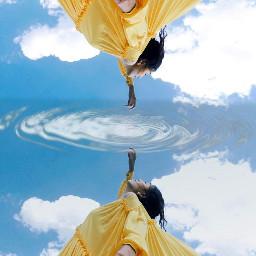 mirror mirroreffect double reflection freetoedit