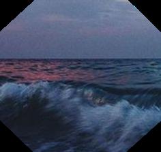 #blueaesthetic #sea #aesthetic #lightblue #darkblue #ocean #sunset #grey #greyaesthetic #soft #grunge #vsco