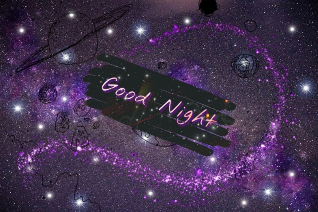 #freetoedit #goodnight #sweetdreams  Good night everyone... Also have a sweet dreams as well... Night everyone