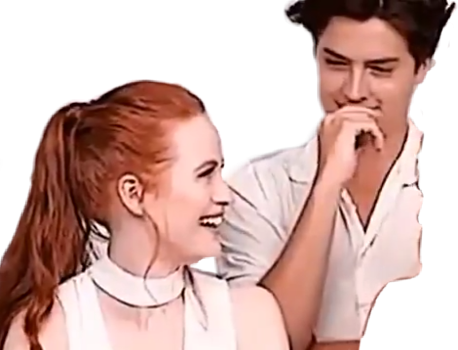 #coleandmadelaine#colesprouse #madelainepetsch