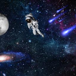 freetoedit космос🌌 луна🌚 красота😍 spaceconqueror