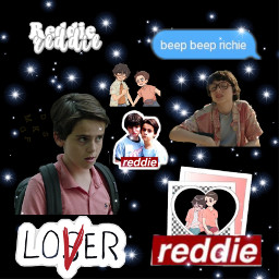it reddie richie eddie freetoedit