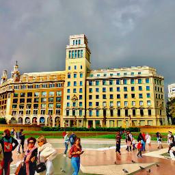 barcelona photography spain luxxxs streetphotography