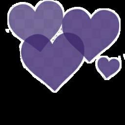 freetoedit heart hearts crown heartcrown