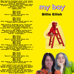 freetoedit myboy billieeilishedits