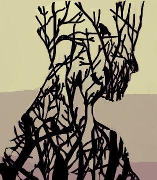 #tree #humantree #treeoflife