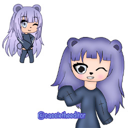 cassietheeditoryeet cassietheeditor cute kawaii adorable
