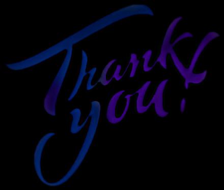 #thankyou #thanks