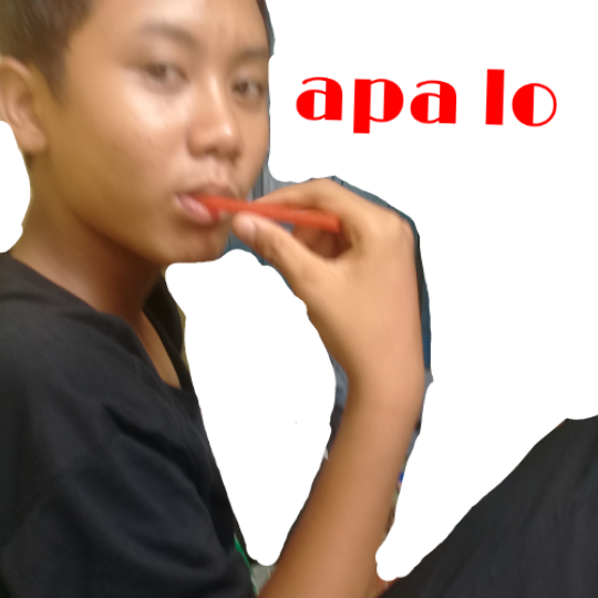 #kepo