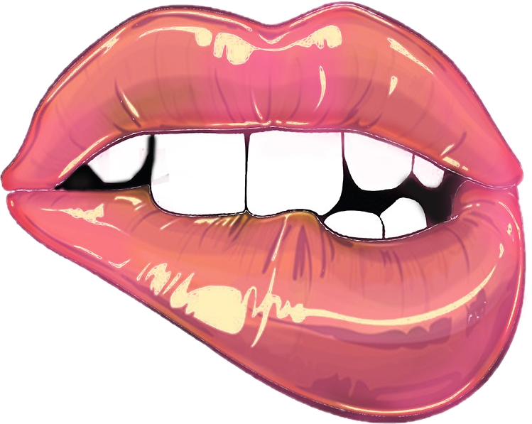 #lips #sexy #pastel #colorful #mouth #trippy #grunge #girl #aesthetictumblr #aesthetic
