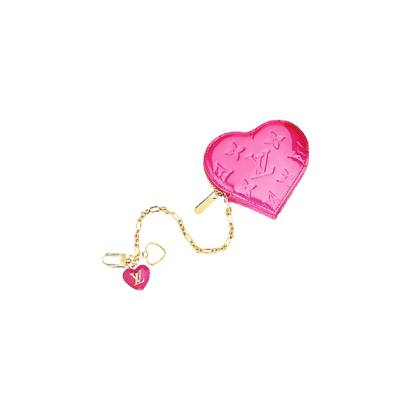##pink#Louie#chain