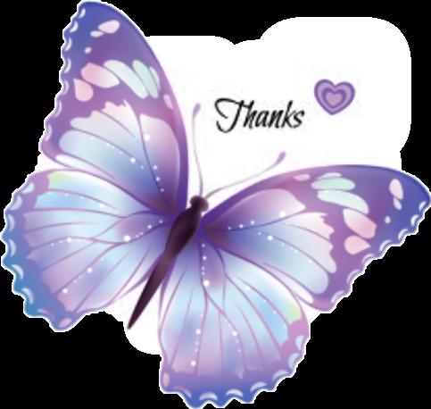 #scthanks #thanks #thankyou #butterfly #purple #voteforme😘 #follow_me @picsart @freetoedit