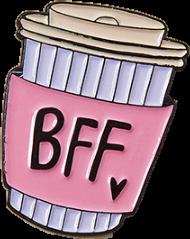 Pins BFF