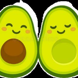 avocado freetoedit scpins pins