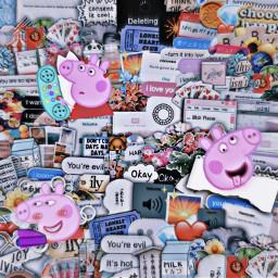 peppa pig peppapig edit edits